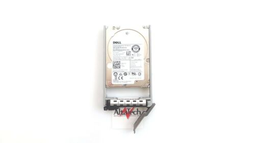 """Dell YJ2KH ST300MM0008 Seagate 300GB HDD Hard Drive 10K RPM SAS 2.5/"""" 12Gbps"""