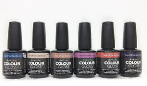Artistic-Soak-Off-Gel-Nail-Polish-FALL-COLLECTION-2015-Pick-Your-Color