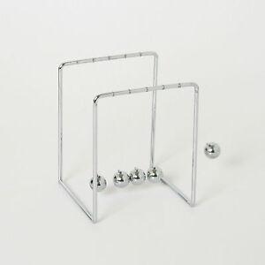 Newton-Kugelspiel-Kugelstosspendel-Kugelpendel-Pendel-Newtons