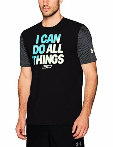 Pick SZ//Color. Under Armour Apparel Mens SC30 ICDAT T-Shirt S