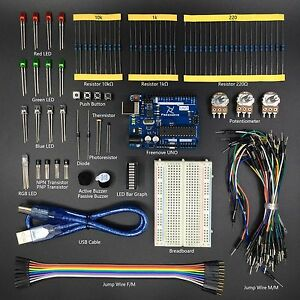 Freenove-Basic-Starter-Kit-for-Arduino-Beginner-Uno-R3-Detailed-Tutorial