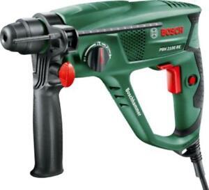 Bosch-Bohrhammer-PBH-2100-RE-550-W-Borhmaschine-Werkzeug
