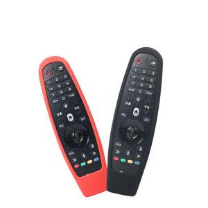 SIKAI-New-Design-Silicone-Case-For-LG-Smart-TV-AN-MR600-Remote-Controller-vK