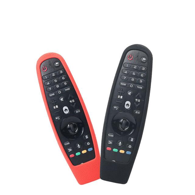 SIKAI New Design Silicone Case For LG Smart TV AN-MR600 Remote Controller  vK