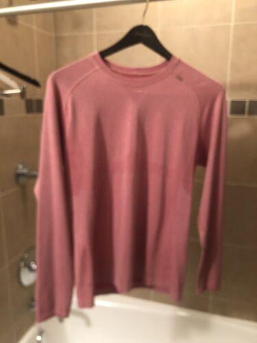lululemon mens medium shirt