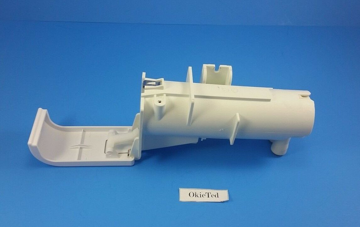 G WPW10341545 Whirlpool Kenmore /& KitchenAid Refrigerator Water Filter Housing