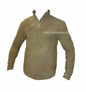 PCS-OLIVE-GREEN-THERMAL-UNDERSHIRT-180-100-LARGE-ARMY-ISSUE-SP3659