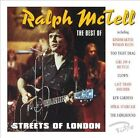 Streets of London: The Best of Ralph McTell by Ralph McTell (CD, Aug-2010, Sanctuary Fontana)