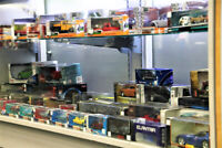 Model Cars and Trucks Sale! Winnipeg Manitoba Preview