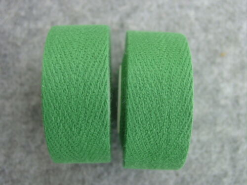 Handlebar Tape Tressostar Cotton 2 Rolls Many Colours