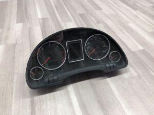 Audi A4 B7 Tacho Kombiinstrument Tachometer TDI Diesel 8E0920901H 0263626408 RB8
