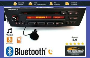 Original-BMW-Business-CD-Bluetooth-Freisprecheinrichtung-Mikrofon-Radio