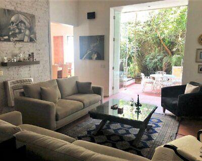 Casa Sola en Renta, Condesa