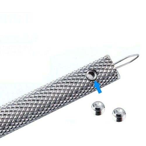 Perforating tool Fixed Gear Repairing Stainless steel Portable Durable