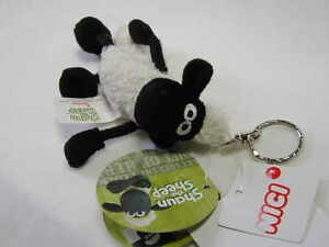 Shaun-plush-key-strap-Shaun-The-Sheep