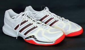 5 Handball Adidas Shoe Blitz 50 cc Badminton about Trainers Details Indoor Squash SN3 Eu dCrBoex