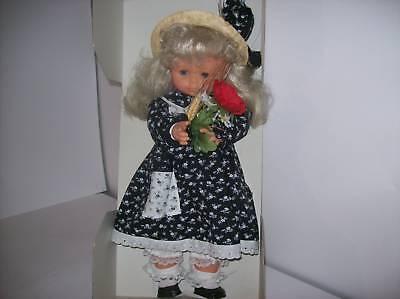 Bambola Gianna Con Occhi Che Cliccano Anno1983 Structural Disabilities Dolls
