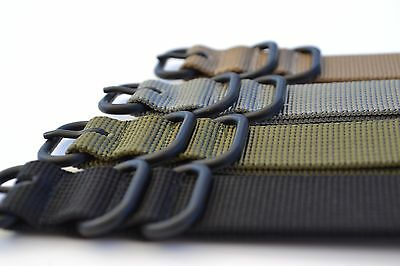 MILITARY WATCH STRAP