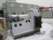 Ceilcote Frp Fume Exhauster V16407 105 36 Frp 100hp 1800rpm 36 Diam Fan