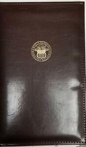World Reserve Monetary Exchange Uncut 2003A $2 Two Dollar Sheet of 4 Bills dn ef
