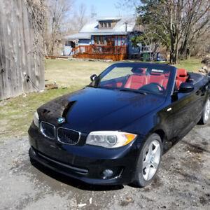 2012 BMW Série 1 128i