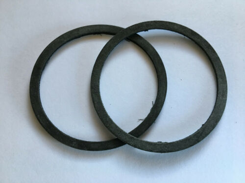 A Lay Z Spa B Rubber Seals x2 All Hydrojet /& Hydrojet Pro /& Maldives