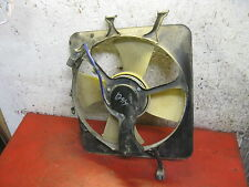 94 95 96 97 01 00 98 99 Acura integra oem drivers left side radiator cooling fan