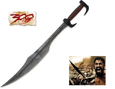 King Leonidas Sword