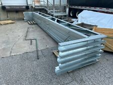 Team Blowtherm Tr 24 Paint Both Roofing Steel Building Trusts 298 Long Lot Of 5