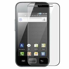 3-pack Crystal Clear Screen Protector for Samsung Galaxy Ace S5830