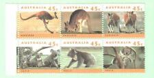 Australia 1994 Koalas & Kangaroos ~ Mint