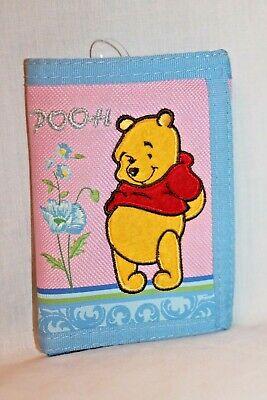 Disney Winnie the Pooh \u2022 An ArtfullyAltered Handmade Luggage Tag