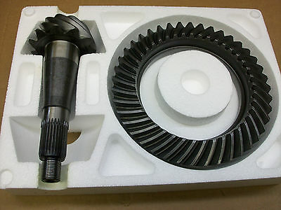 MOPAR 8 3/4 8.75 489 New 3.55 3.73 3.91 4.10 Ring Pinion Gear select ratioWB Dod