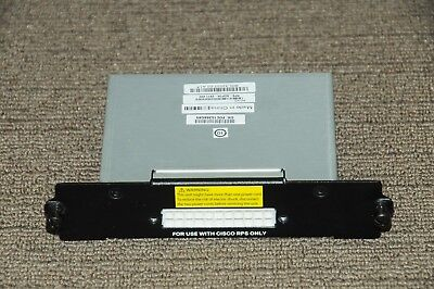1 Year Warranty Cisco RPS-ADPTR-2911 RPS Adapter for CISCO 2911
