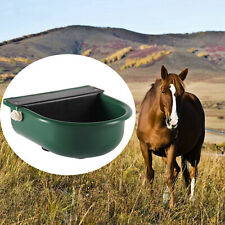 Cattle Horse Drinking Water Trough Bowl Waterer For Pig Horse Cow Goat Sheep