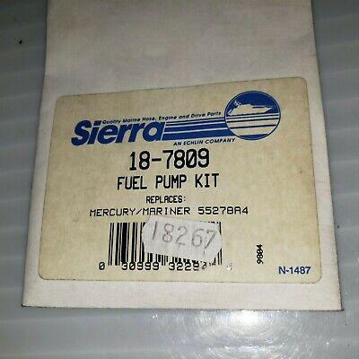 Sierra International 18-2010 Marine Oil Seal