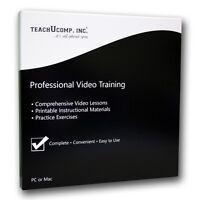 Learn Adobe Photoshop Cs6 Cs5 Video Training Tutorial 10 Hours 160 Lessons