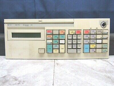 IBM M1 Model M8 SurePOS Retail 50-Key Keyboard Point of Sale 86H1088