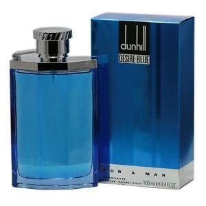 Alfred Dunhill Desire Blue Men Eau De