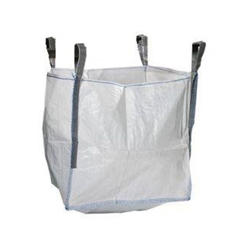 1 Ton Bulk Bag Builders Rubble Sack x 20 FIBC Tonne Jumbo Garden Waste Storage