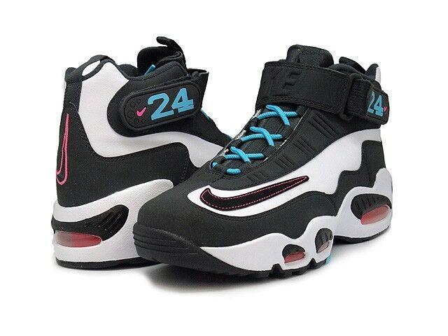 NIB Deadstock Men's Nike Griffey Max 1  Homerun Derby  354912-100  Size 9.0