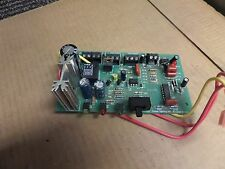 COOPER LIGHTING HID BI-LEVEL DIMMER CIRCUIT BOARD CARD 5006B60H04