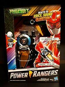 Power Rangers Beast Morphers Beast-X Morpher