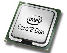INTEL CORE 2 DUO - PROZESSOR - E6600 - 2x 2.4Ghz - SOCKEL 775 - CPU