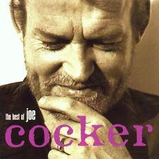 """JOE COCKER """"BEST OF JOE COCKER""""  CD NEU"""