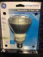 Ge Energy Smart Dimmable 65 W CFL