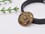 10X-Western-3D-Flower-Turquoise-Conchos-For-Leather-Craft-Bag-Belt-Purse-Decor miniature 40