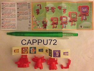Multifaccia-Rosso-Bpz-FT039C-Eac-03-2015-Kinder-sorpresa2015-16-Mixart