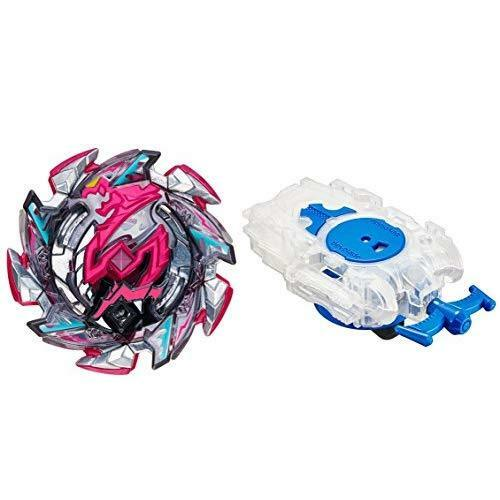 Beyblade [Value Set] Burst B-113 Booster Hell Salamander.12.Op + B-99 B-99 B-99 Launcher L 64db49