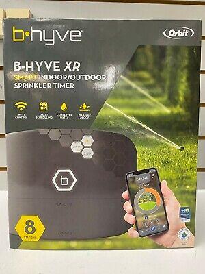 Orbit b hyve Smart WIFi Indoor Sprinkler Timer 8 Station 57915
